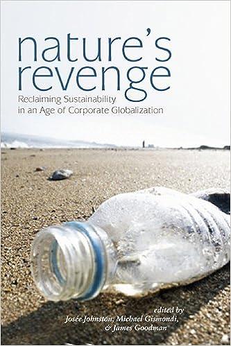 Natures Revenge