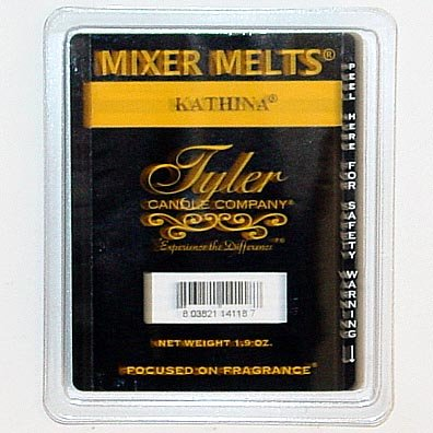 Tyler Candles Mixer Melts  - - Shop Gift Crossroads