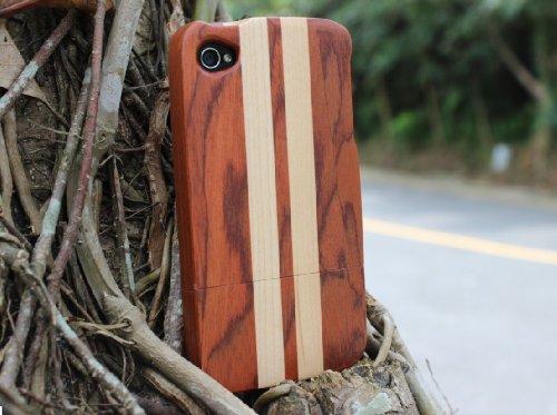 iphone 4 cases wood - 5