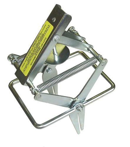 (6 Pack) Easy Set Mole Eliminator Trap from Wire-Tek