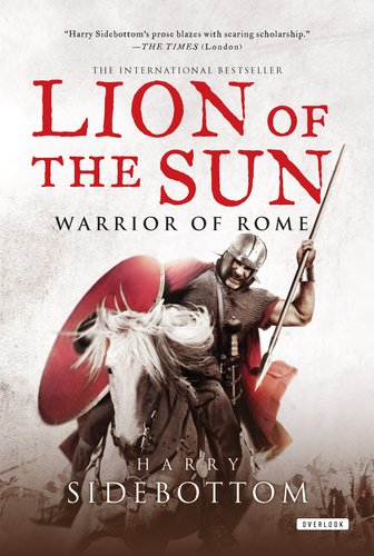 Read Online Lion of the Sun: Warrior of Rome: Book 3 pdf