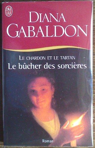 Outlander - Book #2 of the Le Chardon et le Tartan