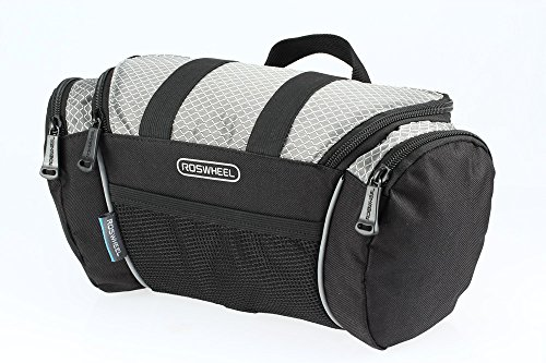 Front Rack Bag Bicycle - 3