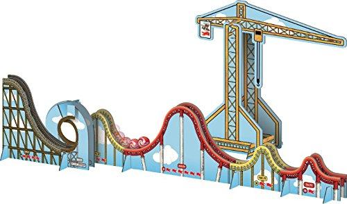 Afbeeldingsresultaat voor coaster park board game
