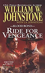 Blood Bond 12: Ride For Vengeance