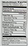 Claeys Licorice Hard Candy, 6-Ounce Packages