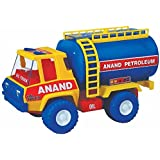 ANAND OIL TRUCK FRICTION -