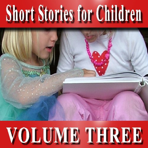 Reading Of The Christmas Story - Mouse and the Christmas Cake