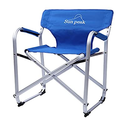 BBQ Foldable Travel Outdoor Picnic Camping fishing Seat Mini Kid Chair