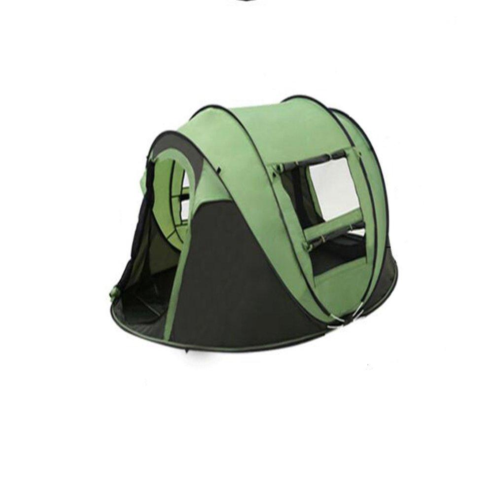 VATHJ Automatisches offenes Zelt der Geschwindigkeit, werfendes Zelt, offenes Zelt der Strandgeschwindigkeit