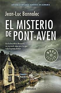 El misterio de Pont-Aven par Jean-Luc Bannalec