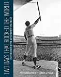 img - for Two Days that Rocked the World: Elton John Live at Dodger Stadium: Photographs by Terry O'Neill book / textbook / text book