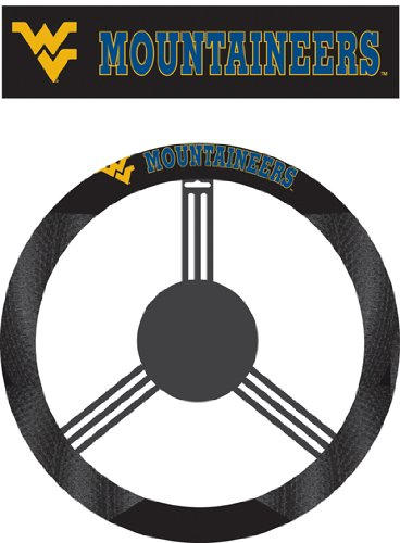 nascar steering wheel cover - 7