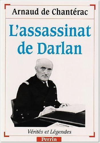 En ligne L'assassinat de Darlan pdf
