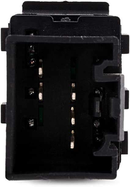 Power Master Window Switch Front Left for Ford 2003 2004 2005 2006 2007 2008 Crown Victoria /& 03-06 Expedition /& 04-08 F-150 06-08 Lincoln Mark LT Mercury 03-08 Grand Marquis /& 03-04 Marauder