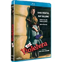 La violetera [Blu-ray]