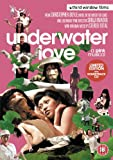 Underwater Love ( Onna no kappa ) ( Under water Love - A Pink Musical ) [ NON-USA FORMAT, PAL, Reg.2 Import - United Kingdom ]