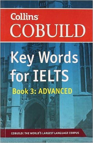 collins cobuild key words for ielts book 1 starter pdf