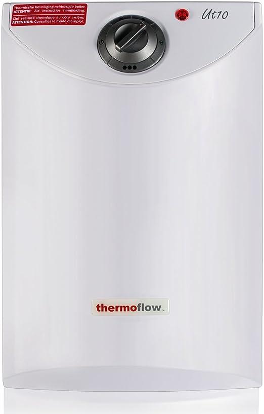 Amazon.com: Thermoflow UT10 - Calentador eléctrico de agua ...
