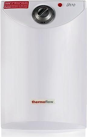 Amazon.com: Thermoflow - Mini calentador de agua eléctrico ...