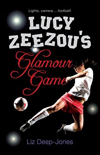 (Lucy Zeezou's Glamour Game)