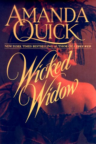 Wicked Widow Vanza Amanda Quick