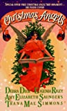 Christmas Angels, Eugenia Riley and Debra Dier, 0505520621