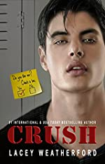 Crush (Crush series Book 1)