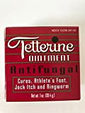 Tetterine Ointment 1 Ounce Tin Can