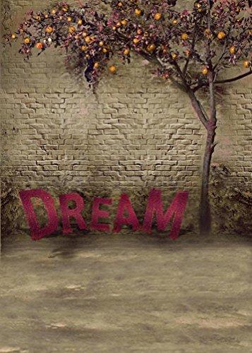 amonamour-gray-grounds-brick-wall-fruit-tree-computer-printed-vinyl-fabric-photography-backdrops-5x7