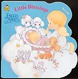 Little Blessings, Samuel J. Butcher, 0307100014