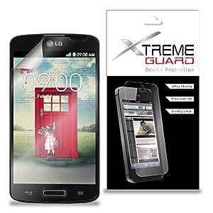 XtremeGuard™ Screen Protector for LG Volt LS740 (Ultra Clear)