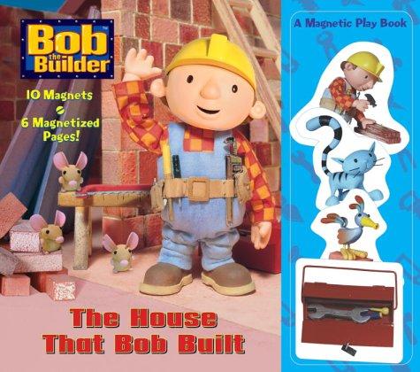 The House that Bob Built PDF