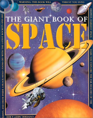 Download Space (Giant Book of) PDF