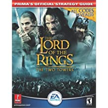 The Lord of the Rings: The Two Towers: Prima Official Game Guide
