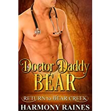Doctor Daddy Bear (Return to Bear Creek Book 8)