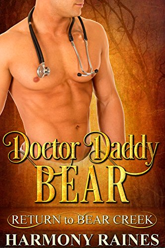 Doctor Daddy Bear (Return to Bear Creek Book 8) cover