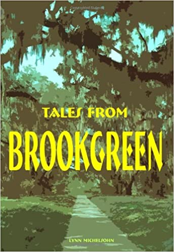 Tales From Brookgreen: Gardens, Folklore, Ghost Stories, And Gullah  Folktales In The South Carolina Lowcountry: Lynn Michelsohn: 9780977161454:  Amazon.com: ...