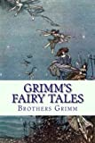 Grimm's Fairy Tales, Brothers Grimm, 1494435942