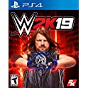 WWE 2K19 for PS4 or Xbox One