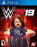 Video Games : WWE 2K19 - PlayStation 4
