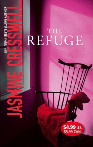 book cover of The Refuge