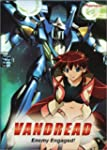 Vandread: V1 Enemy Engaged! (ep.1-4)