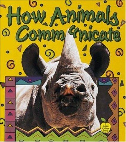 How Animals Communicate (Crabapples)