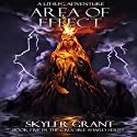 Area of Effect: The Crucible Shard, Book 5 Audiobook by Skyler Grant Narrated by Doug Tisdale Jr.