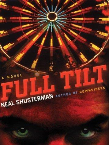 Download Full Tilt pdf epub