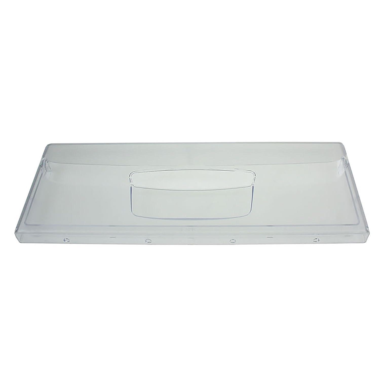 Transparente Draw tapa para Indesit BIA134FHUK, UFAN400NFUK ...