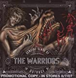 Genuine Sense of Outrage by Warriors (2007) Audio CD