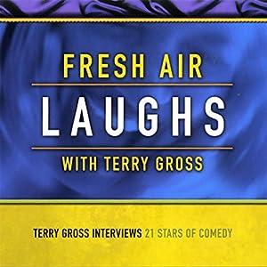 Fresh Air Radio/TV Program