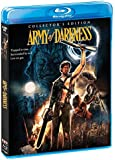 Army Of Darkness: Collector's Edition [Blu-Ray]